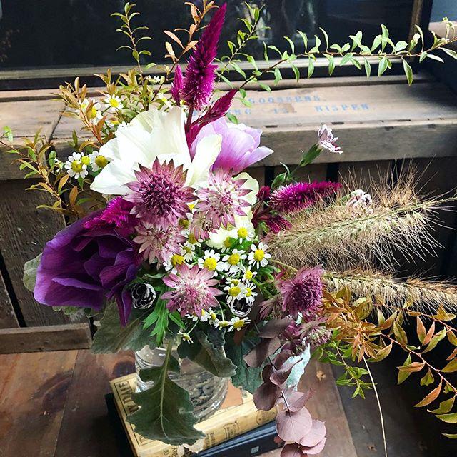 ご友人の愛犬の四十九日に。花が大好きな...