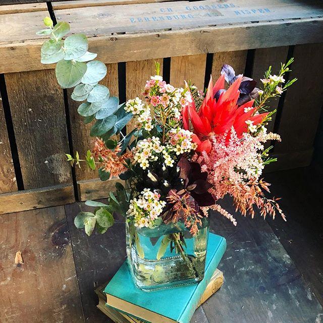 彼女へのbirthday bouquet‼️お電話でご注...