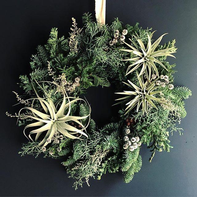 友人からの依頼のspecial  wreathe‼️も...