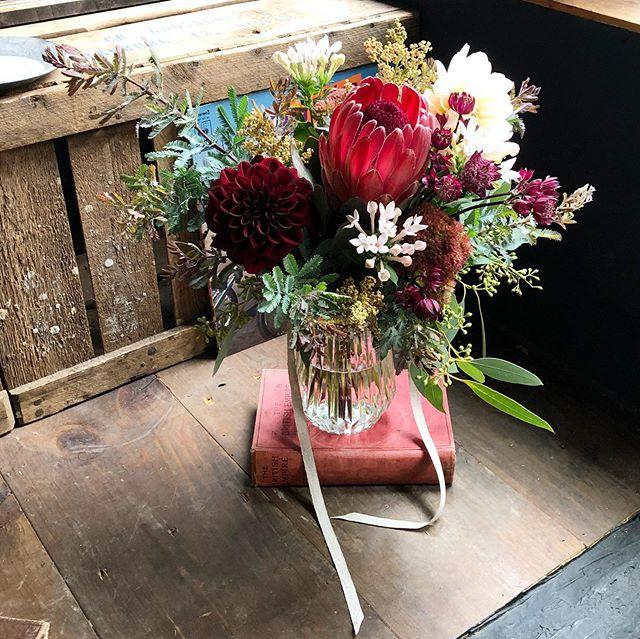 bouquet pulls 用のブーケ💐肝心のご自身...