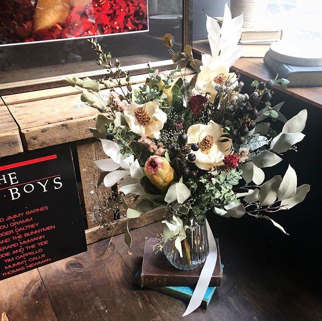 wedding bouquet 🔔ずっと飾っておけるよ...
