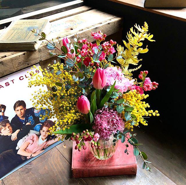 spring bouquet 🌷甘め&渋め・20代の子...